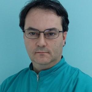 Mr sci. dr Bojan R. Jelić