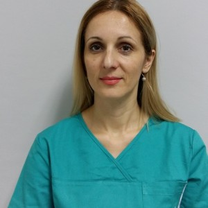 Dr Tatjana Jelić