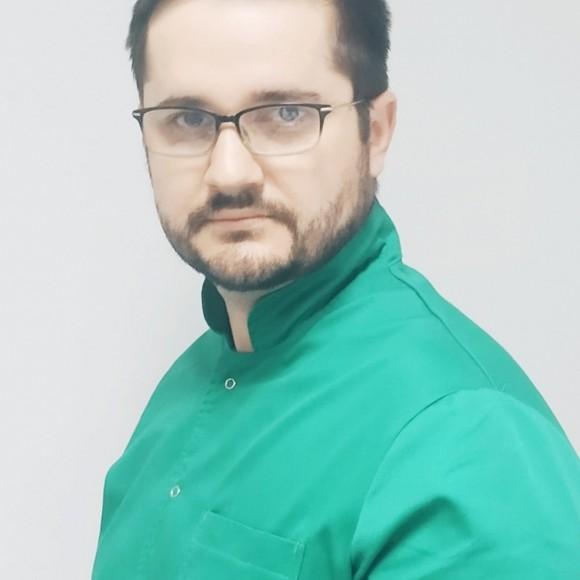 Dr Željko Bozalo
