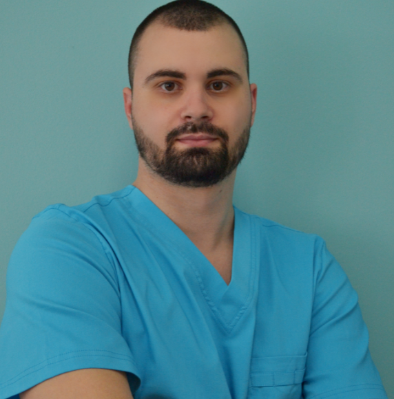 Dr Miroslav Vasiljević