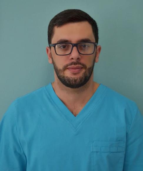 Dr Ognjen Škorić